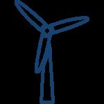 73 établissements dans l'éolien flottant