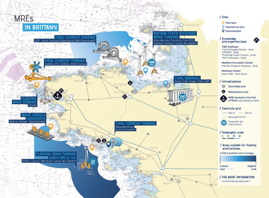 Map-MRE