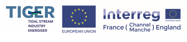 Logo TIGER Interreg