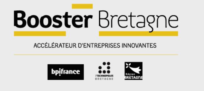 logo Booster Bretagne